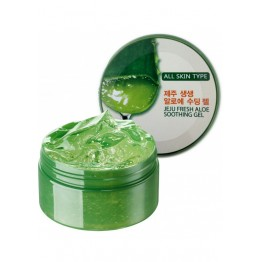 Beauty K -  JEJU FRESH ALOE SOOTHING GEL 300ml