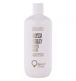 ALYSSA ASHLEY White Musk LOTION  500ml