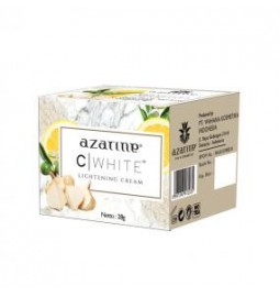 Azarine C white lightening cream - 50gr
