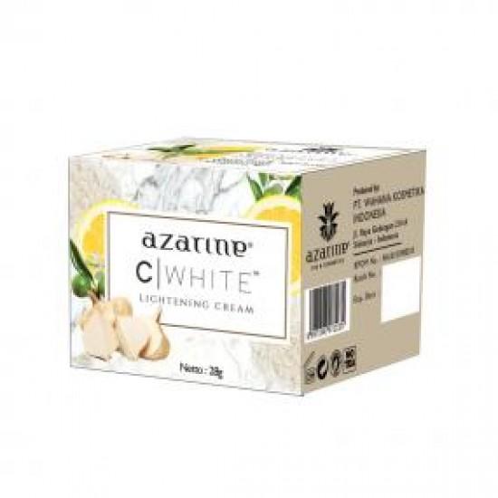 Azarine C white lightening cream - 50gr
