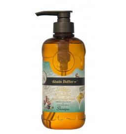 Ahalo Moist and damage repair shampoo 500ml