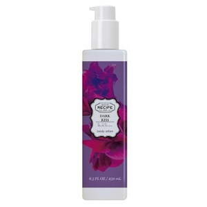 Beaute Recipe - Body Lotion Dark Kiss 250gr