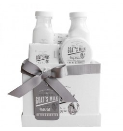 BEAUTE RECIPE GOAT MILK SCENTED COCO (PAPERBOX)