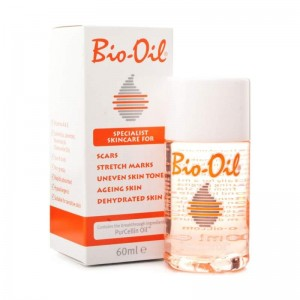 Bio Oil Anti-Stretch Mark [60 ml]
