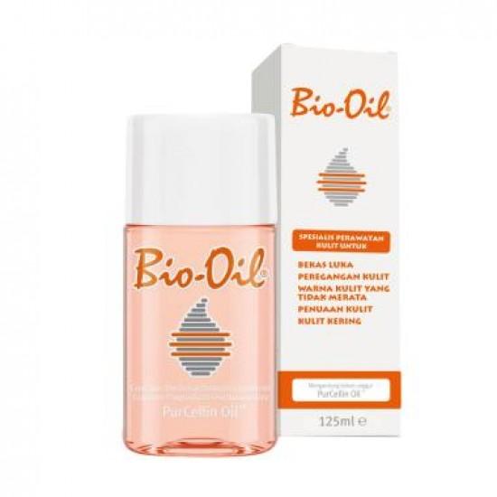 Bio Oil Anti-Stretch Mark [125 ml]