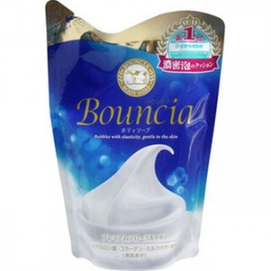 BOUNCIA Body Soap Premium Floral REFFIL