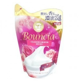 BOUNCIA Body Soap Premium Rose Refill