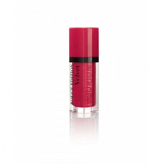 BOURJOIS ROUGE EDITIONS NO.02 Frambourjoise