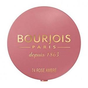 Bourjois Blush on #74 ROSE AMBRE