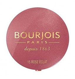 Bourjois Blush on #15 Rose Eclat