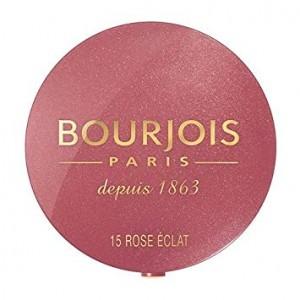 Bourjois Blush on #15 Rose Eclat