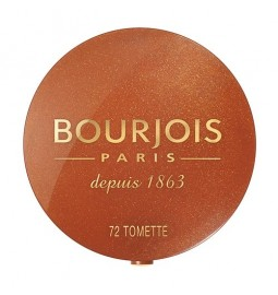 Bourjois Blush on #72 TOMETTE
