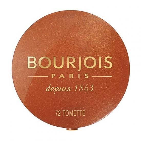 Bourjois Blush on #72 TOMETTE