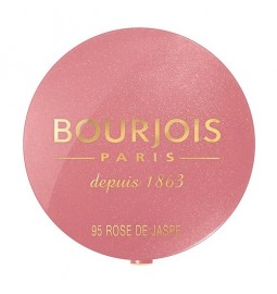 Bourjois Blush on #95 ROSE DE JASPE