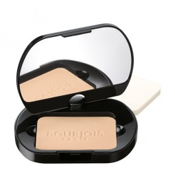 Bourjois Compact Powder Silk Edition #52 Vanilla