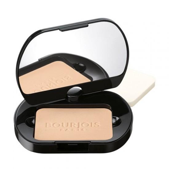 Bourjois Compact Powder Silk Edition #52 Vanilla