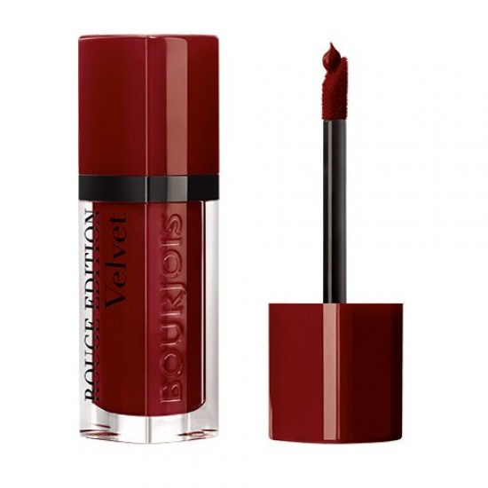 BOURJOIS ROUGE EDITIONS NO.19 Jolie de vin
