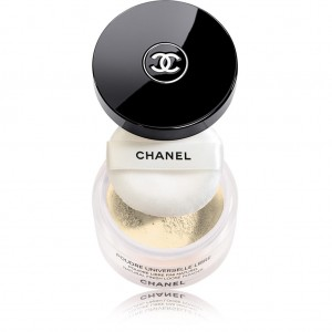 Chanel poudre universelle libre  Natural finish loose powder 30gr (No.10 LIMPIDÉ)