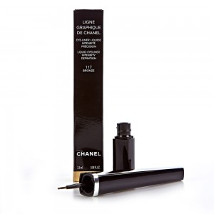 CHANEL Ligne graphique de chanel liquid eyeliner intencity definition (NO.117 BRONZE)