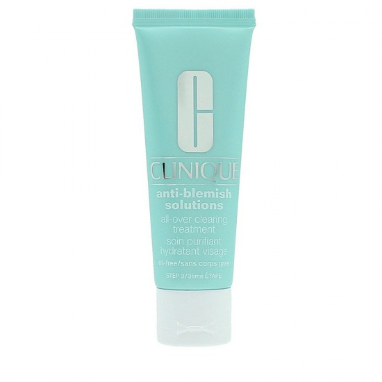 Clinique Anti blemish solution all over clearing treatment 50ml