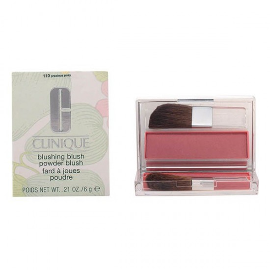Clinique blushing blush powder blush 6gr