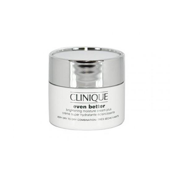 Clinique Even better brightening moisture cream plus 15ml