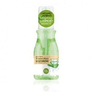CATHY DOLL BABY BRIGHT BOOSTER MASK 140ml #ALOE VERA