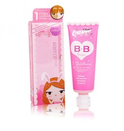 Cathy Doll BB cream L  glutathione with SPF 50 PA +++ 30gr