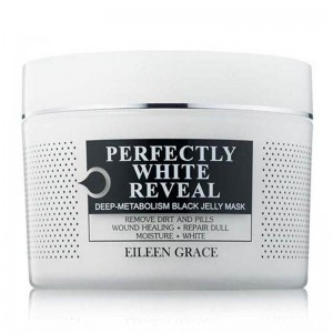 EILEEN GRACE Deep metabolism Black jelly mask 300ml