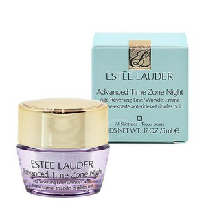 Estee Lauder Advanced Time zone Night Age reversing line/ wrinkle cream 5ml