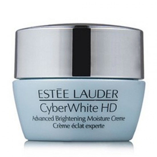 ESTEE LAUDER CyberWhite HD Advanced Brightening Moisture Crème