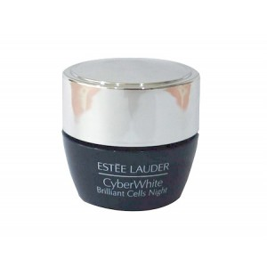 Estee Lauder cyberwhite HD Advanced brightening night cream 7ml