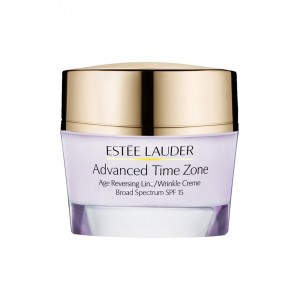 ESTEE LAUDER TIME ZONE LINE AND WRINKLE REDUCING CREME SPF15 15ml