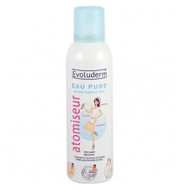 Evoluderm atomiseur pure water 150ml