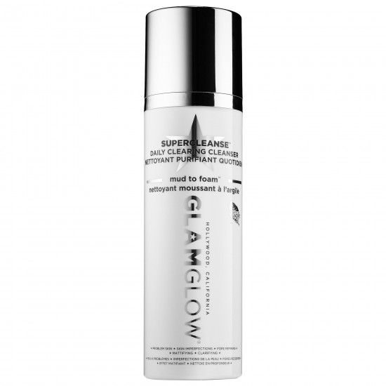 Glamglow daily clearing cleanser 150gr