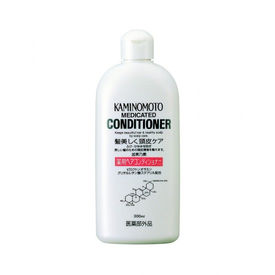 Kaminomoto medicated conditioner 300ml