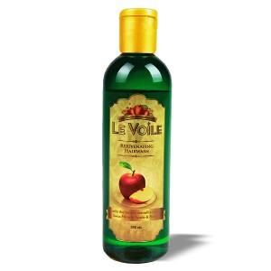 Le voille rejuvenating shampoo 300ml