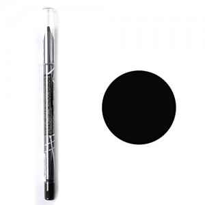 L.A. Girl Glide Gel Eyeliner Pencil - Very Black