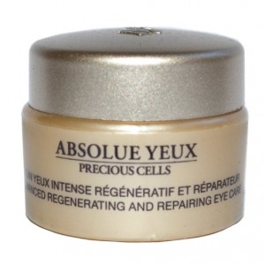 LANCOME Yeux Precious cells Advanced regenerating and replenishing eye cream 5ml