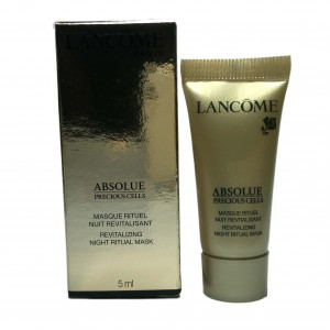 LANCOME Absolue nuit precious cells advanced regenerating and restoring night cream 5ml