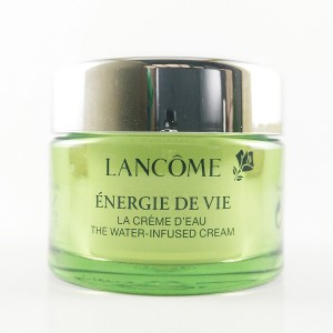 Lancome Energie de vie the water infused cream 15ml