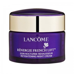Lancome renergue french lift night crean 15gr