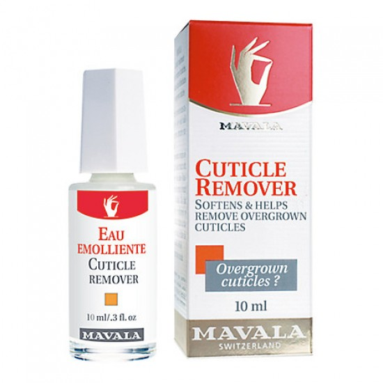 Mavala cuticle remover 10ml