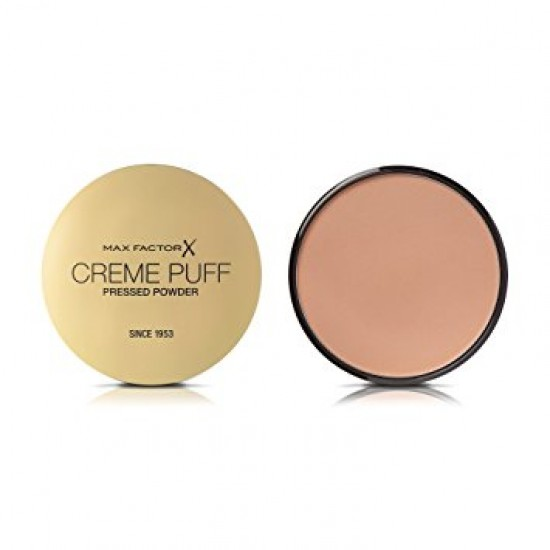max factor creme puff pressed powder 21gr #41 Medium Beige