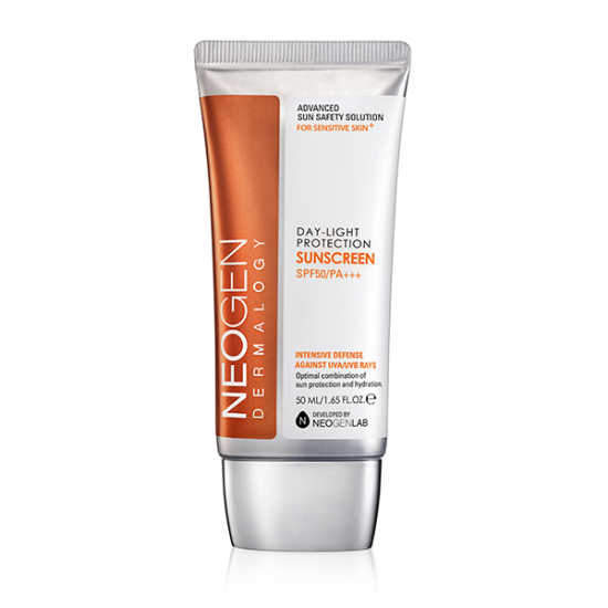 Neogen sunscreen spf 50/pa+++ 50ml