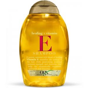 OGX Shampoo - Healing Vitamin E 385ml