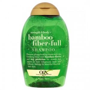 OGX Shampoo - Bamboo Fiber Full 385ml