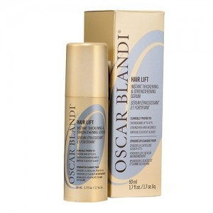 Oscar Blandi - Hair Lift Thickening & Strengthening Serum 50ml