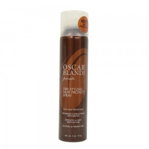 OSCAR BLANDI - Dry styling heat protect spray 113gr