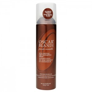 oscar blandi - Volumizing dry shampoo spray 142gr